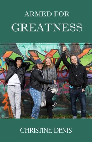 Couverture de Armed for Greatness