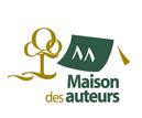 Logo Maison des auteurs