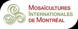Logo mosaiculture